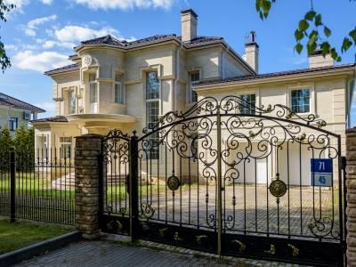 Дом 16098 в поселке Гринфилд - на topriga.ru