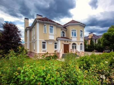 Дом 16107 в поселке Гринфилд - на topriga.ru