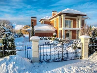 Дом 16110 в поселке Гринфилд - на topriga.ru