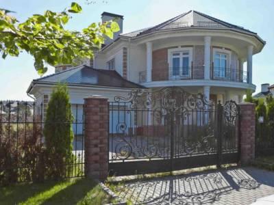 Дом 16114 в поселке Гринфилд - на topriga.ru