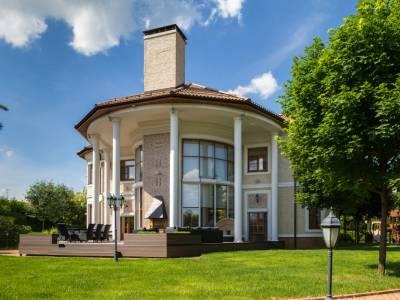 Дом 16115 в поселке Гринфилд - на topriga.ru