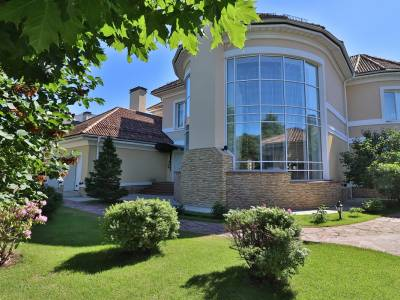 Дом 16117 в поселке Гринфилд - на topriga.ru