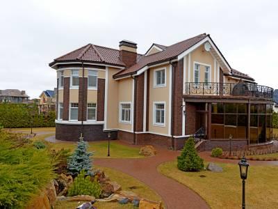 Дом 16122 в поселке Гринфилд - на topriga.ru