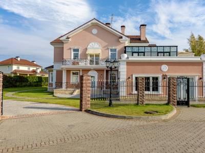 Дом 16130 в поселке Гринфилд - на topriga.ru