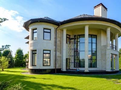 Дом 16136 в поселке Гринфилд - на topriga.ru