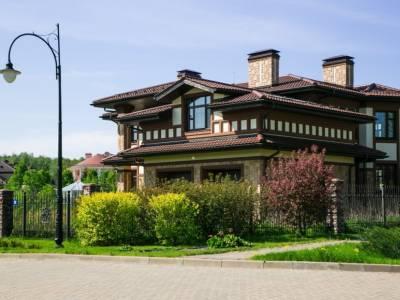 Дом 16138 в поселке Гринфилд - на topriga.ru