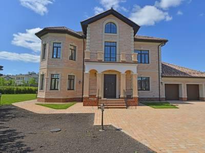 Дом 16148 в поселке Гринфилд - на topriga.ru