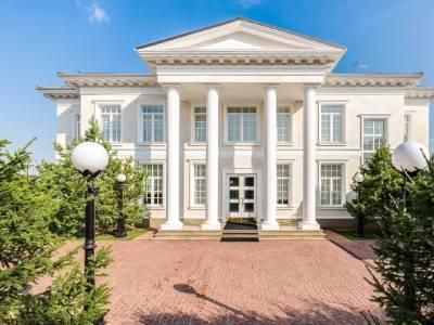 Дом 16164 в поселке Гринфилд - на topriga.ru