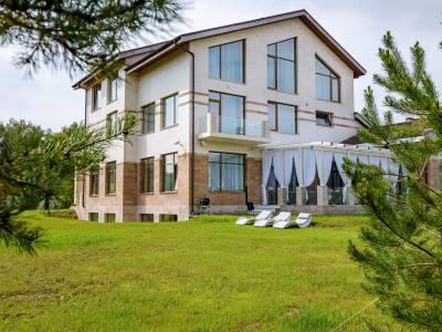 Дом 16229 в поселке Гринфилд - на topriga.ru