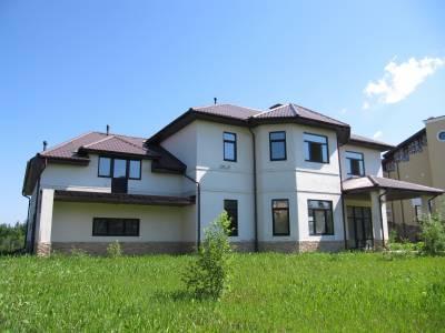 Дом 16245 в поселке Третья Охота - на topriga.ru