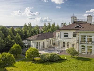 Дом 16246 в поселке Гринфилд - на topriga.ru