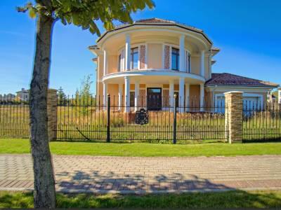 Дом 16253 в поселке Гринфилд - на topriga.ru