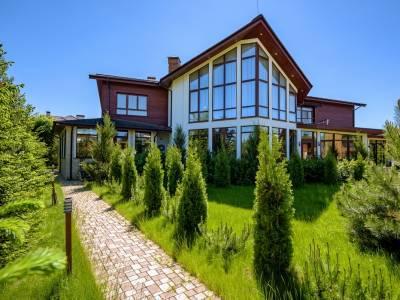 Дом 16258 в поселке Гринфилд - на topriga.ru