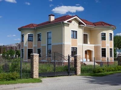 Дом 16265 в поселке Гринфилд - на topriga.ru