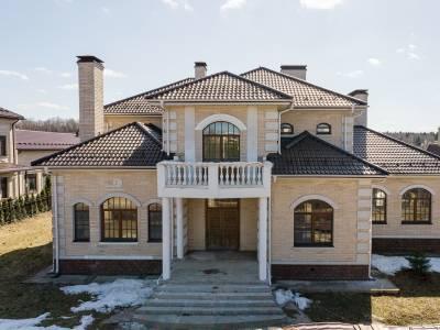 Дом 16273 в поселке Гринфилд - на topriga.ru