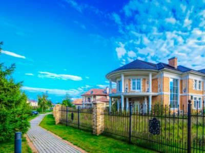 Дом 16284 в поселке Гринфилд - на topriga.ru