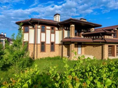 Дом 16753 в поселке Millennium Park - на topriga.ru
