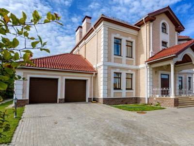 Дом 16867 в поселке Millennium Park - на topriga.ru
