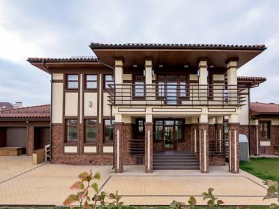 Дом 16879 в поселке Millennium Park - на topriga.ru