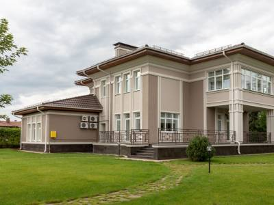 Дом 16882 в поселке Millennium Park - на topriga.ru