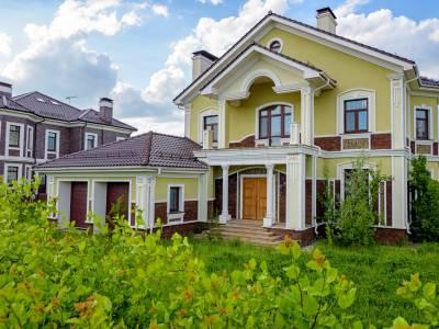 Дом 16884 в поселке Millennium Park - на topriga.ru