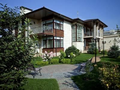 Дом 16910 в поселке Millennium Park - на topriga.ru