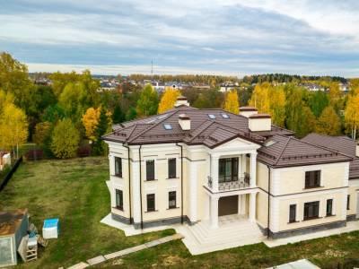Дом 16997 в поселке Монтевиль - на topriga.ru