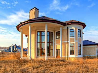 Дом 17000 в поселке Монтевиль - на topriga.ru