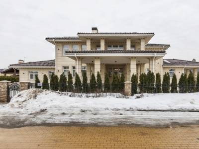 Дом 17029 в поселке Монтевиль - на topriga.ru