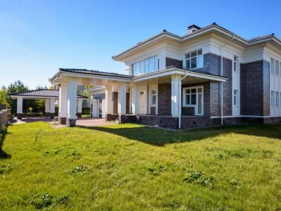 Дом 17051 в поселке Монтевиль - на topriga.ru