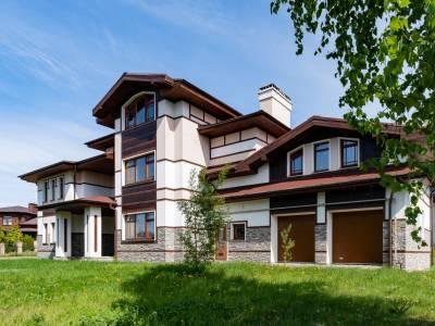 Дом 17109 в поселке Монтевиль - на topriga.ru