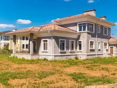 Дом 17118 в поселке Монтевиль - на topriga.ru