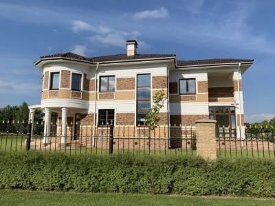 Дом 17142 в поселке Монтевиль - на topriga.ru
