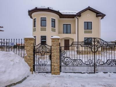 Дом 17151 в поселке Монтевиль - на topriga.ru