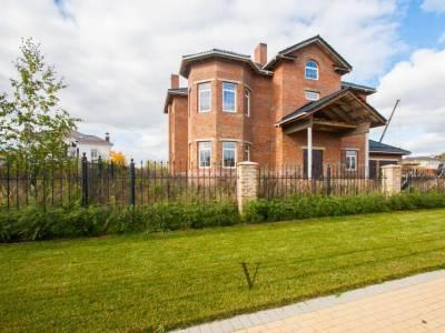 Дом 17166 в поселке Монтевиль - на topriga.ru