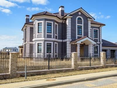 Дом 18109 в поселке Монтевиль - на topriga.ru