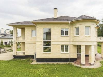 Дом 18125 в поселке Монтевиль - на topriga.ru