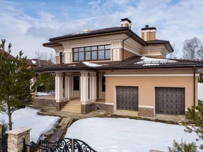 Дом 18127 в поселке Монтевиль - на topriga.ru