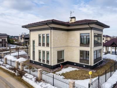 Дом 18131 в поселке Монтевиль - на topriga.ru