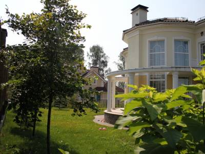 Дом 18142 в поселке Монтевиль - на topriga.ru