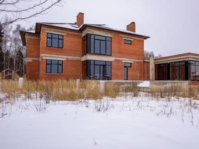 Дом 18150 в поселке Монтевиль - на topriga.ru
