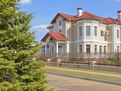 Дом 18185 в поселке Millennium Park - на topriga.ru
