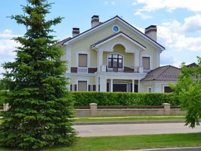 Дом 18245 в поселке Millennium Park - на topriga.ru