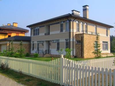 Дом 18409 в поселке Резиденции Бенилюкс - на topriga.ru