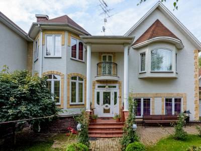 Дом 18425 в поселке Княжье Озеро - на topriga.ru