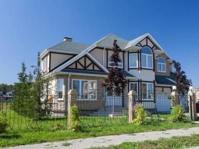Дом 18431 в поселке Княжье Озеро - на topriga.ru