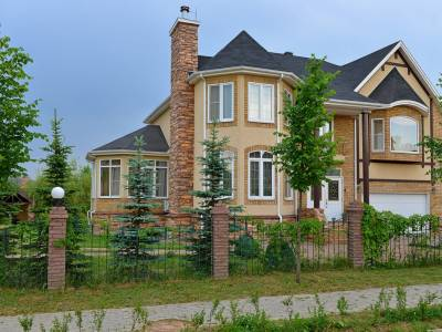 Дом 18605 в поселке Княжье Озеро - на topriga.ru