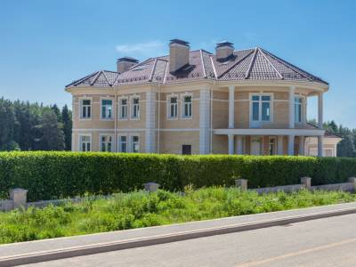 Дом 18735 в поселке Ренессанс парк - на topriga.ru