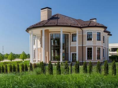 Дом 18741 в поселке Ренессанс парк - на topriga.ru