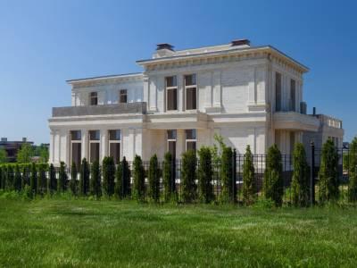 Дом 18743 в поселке Ренессанс парк - на topriga.ru